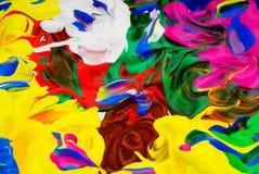текстура задыхаться предпосылки Стоковые Изображения RF