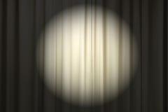 Текстура занавеса черно-белая стоковое фото