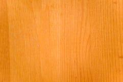 текстура запятнанная сосенкой деревянная Стоковые Фотографии RF