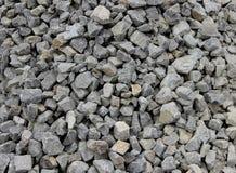 Текстура задавленного камня Стоковые Изображения