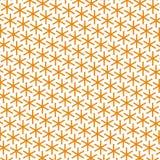 Текстура звезды золота - вектор Стоковые Фотографии RF