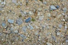 Текстура 7972 - земля Стоковое фото RF