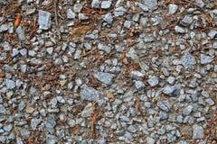 Текстура 7981 - земля Стоковая Фотография