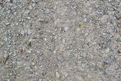 Текстура 8151 - земля Стоковое фото RF