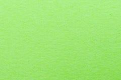 Текстура зеленой книги Стоковая Фотография RF