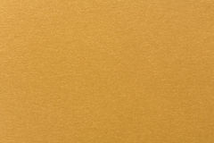 Текстура золота желтая роскошная бумажная Стоковые Фотографии RF