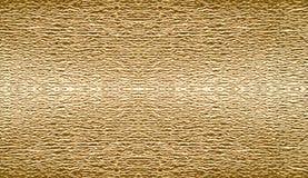 текстура золота предпосылки Стоковые Фотографии RF