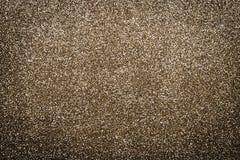 Текстура золота темная бумажная Стоковые Фотографии RF