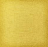 Текстура золота почищенная щеткой сталью Стоковое Изображение