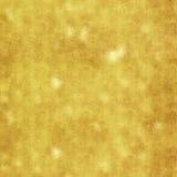 текстура золота фольги предпосылки глянцеватая Стоковое Фото