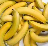 Текстура банана. Стоковое Изображение