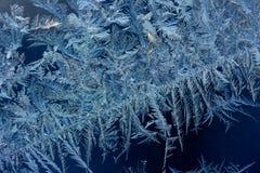 Текстура изморози стоковое изображение rf