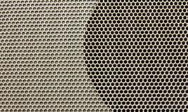 Текстура диктора Стоковая Фотография RF