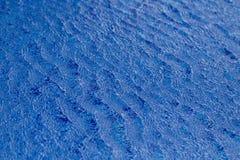 Текстура или поверхность пульсации воды стоковые изображения rf