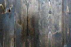 Текстура или предпосылка Деревянная текстура бульвара покрашенный с естественным маслом воск mastic имитация ценного вида древеси стоковая фотография rf