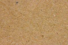 Текстура или предпосылка картона Стоковые Изображения RF