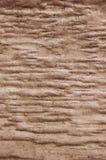 Текстура - искусственная стена 1 Стоковая Фотография RF