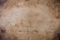 Текстура листа печенья Стоковое фото RF