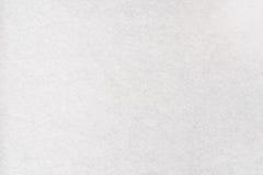Текстура или предпосылка бумаги акварели белой бумаги Стоковое фото RF