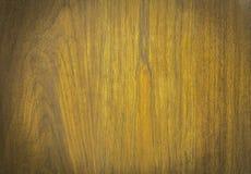 Текстура и картина коричневое деревянного Стоковая Фотография RF