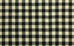 Текстура и картины ткани Стоковое Изображение RF
