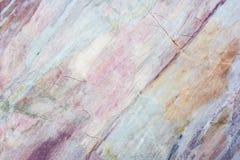 Текстура и предпосылка природы мраморные Стоковые Изображения