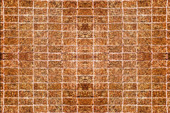 Текстура и предпосылка стены Laterite стоковая фотография