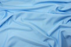 Текстура и предпосылка ткани спорта Стоковые Изображения