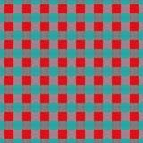 Текстура и предпосылка ткани Стоковые Изображения