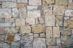 Текстура: каменная пестротканая поверхность Стоковые Изображения RF