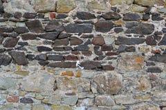 Текстура 1708 - каменная стена Стоковые Фотографии RF