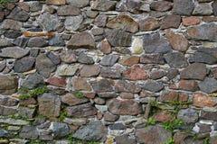 Текстура 1723 - каменная стена Стоковые Изображения