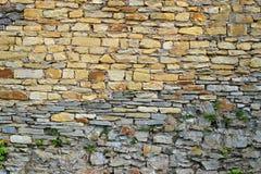 Текстура 1751 - каменная стена Стоковое Изображение RF