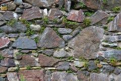 Текстура 1762 - каменная стена Стоковые Изображения RF