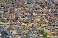Текстура 1753 - каменная стена Стоковое Изображение RF