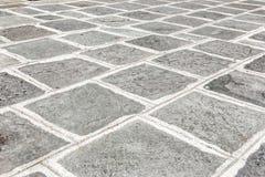 Текстура каменного блока безшовная Стоковые Фото