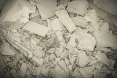 Текстура каменного щебня Стоковые Изображения