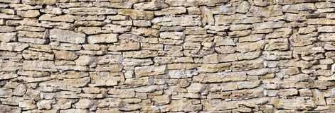 Текстура каменной стены оформления безшовная Стоковое Изображение