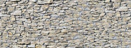 Текстура каменной стены оформления безшовная Стоковое фото RF