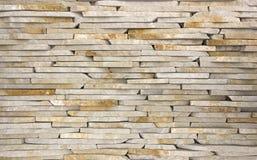 Текстура каменной стены, травертин кроет смотреть на черепицей стоковое изображение