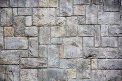 Текстура каменной стены Стоковые Изображения RF
