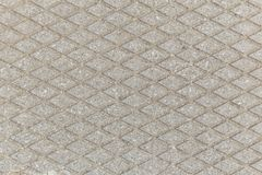 Текстура каменных слябов на платформе станции Стоковые Изображения RF