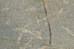 Текстура 4890 - камень Стоковые Изображения