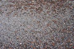 Текстура камней камушков стоковое фото rf