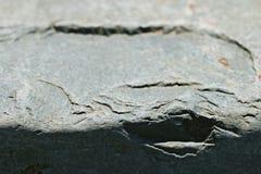 Текстура камня гранита Стоковое Фото