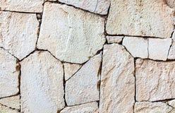 текстура камня детали конца предпосылки зодчества вверх стоковая фотография