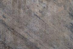 текстура камня утеса мха Стоковая Фотография RF