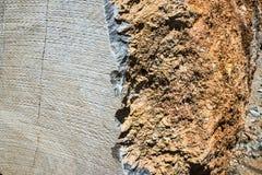 текстура камня фасада детали предпосылки зодчества Стоковые Изображения