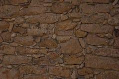 Текстура камня Coba, Мексика, Юкатан Стоковые Изображения RF