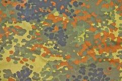 Текстура камуфлирования Стоковые Изображения RF